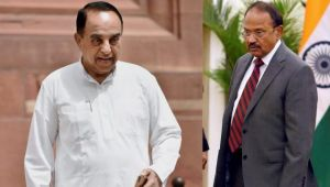 Amarnath Yatra Attack: Subramanian Swamy holds NSA Chief Ajit Doval responsible