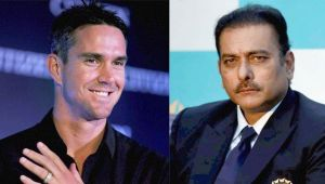 India vs Sri Lanka Galle test: Ravi Shastri asked question by Kevin Pietersen