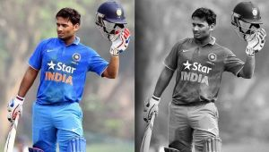 India vs West Indies 5th ODI : Rishab Pant likely to get chance in last ODI