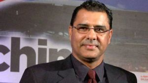 Waqar Younis clarifies his idea for less over for Women's ODI