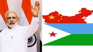 China sets first overseas naval base in Djibouti, India worried