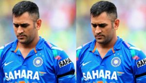MS Dhoni gets high court notice for endorsing competing fitness chain