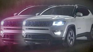 JEEP Compass Launch: JEEP India launches its new SUV in India today
