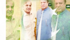Shahbaz Sharif will be next PM of Pakistan, he is Nawaz's younger sibling