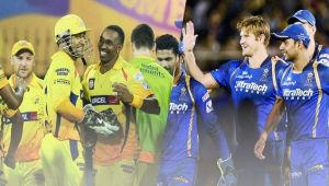 BCCI welcomes backs Rajasthan and Chennai franchisees in IPL's 11th edition