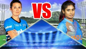 ICC Women World Cup final : India takes on England, Match Preview