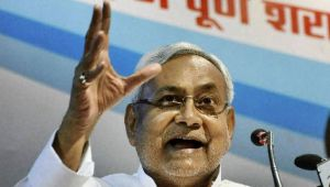 Nitish Kumar to support UPA Vice-Presidential Candidate Gopal Krishna Gandhi