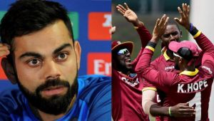 India vs West Indies T20I : Virat kohli says, don't deserve to win if you don't grab your chances