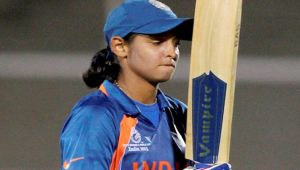 Harmanpreet Kaur: Unknown facts that you need to know