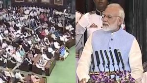 GST rollout: PM addresses Parliament, says country starts new journey
