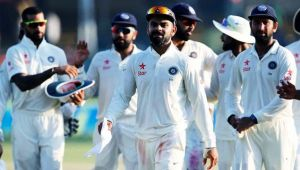 India vs Sri Lanka Galle Test : Predicted XI for Indian cricket team