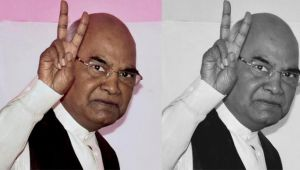 Ram Nath Kovind's journey; from a lawyer to the head of the state