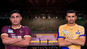 PKL 2017: UP Yoddha face Tamil Thalaivas, Match preview