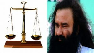 Ram Rahim verdict: Judge announces Baba's punishment