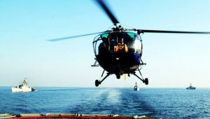 Bengaluru to start helicopter service to ferry passengers to airport