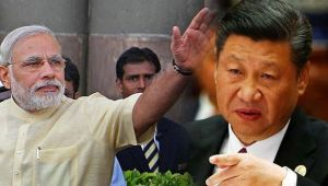 Sikkim Standoff: India doesn't want peace, says China