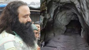 Ram Rahim Verdict: The Secret of Baba's cave unravelled