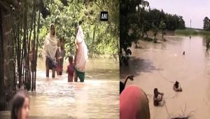 Bihar floods: Death toll rises to 56, NDRF teams rush to the state
