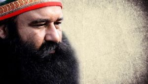 Gurmeet Ram Rahim found guilty in rape case by CBI court