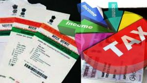 Aadhar-PAN linking: Date extended for filing income tax return