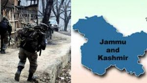 J&K search operation: Army tries to nab terrorists at Shopian village