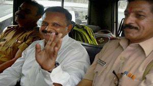 Colonel Shrikant Purohit finally walks free after 8 years in jail