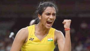 PV Sindhu crashes out of World Badminton finals, settles for silver medal