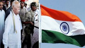 Independence day 2017: Mohan Bhagwat stopped from hoisting tricolour in Kerala