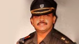 Colonel Srikant Purohit wants to dawn the uniform once again