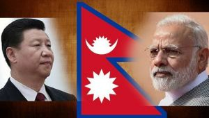 Sikkim Standoff: India China competing to help Nepal with rail network