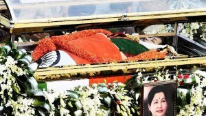 Tamil Nadu government orders probe into Jayalalithaa's dead