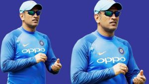 MS Dhoni needs to perform to book a berth for 2019 World cup says Gambhir