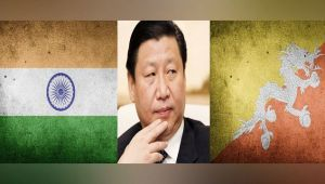 Sikkim Standoff: China cleverly creating wedge between India and Bhutan