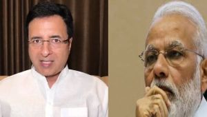 Demonetisation failure: Surjewala asks PM to offer apology