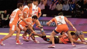 PKL 2017: Puneri Paltan locks horns with Jaipur Pink Panthers, Match preview