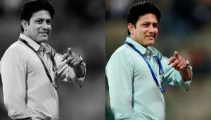 Anil Kumble paid his dues by BCCI