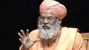 Ram Rahim Verdict: Sakshi Maharaj withdraws support to Baba, takes U Turn