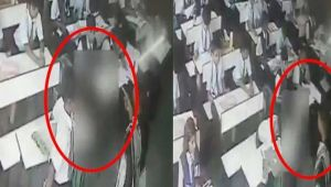 Viral Video: UP teacher mercilessly thrashes student at school