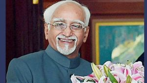 Hamid Ansari, India's outgoing president; highlights of his term