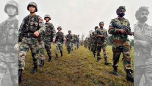 Sikkim Standoff: Army officials of India and China meet at Nathu La