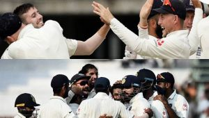 ICC Test rankings: England jump to third, India stay at top