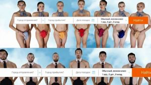 Chocotravel: Sexist advertisement of Kazakhstan travel company gets flak