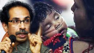 Gorakhpur Tragedy: Shiv Sena Chief Udhav Thackeray blasts BJP and Yogi