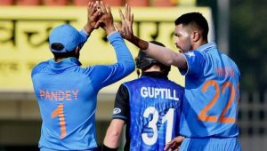 India vs Sri Lanka 2nd ODI match : Predicted XI for Virat Kohli & Co.