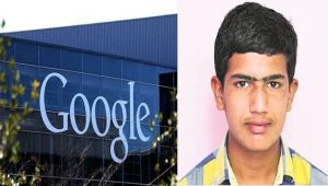 Google denies appointment of 16 year old Harshit as graphic designer