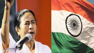 Mamata Banerjee launches 'BJP Quit India' Campaign