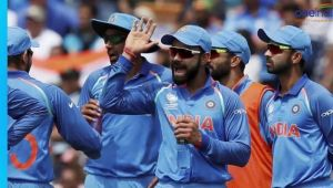 India vs Sri Lanka, 1st ODI: Virat in Dambulla, shares pictures on social media