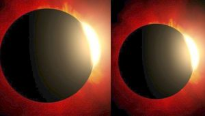 Great American Eclipse : Funny questions asked from NASA about the phenomenon