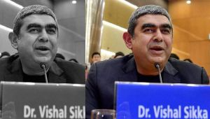 Infosys CEO Vishal Sikka resigns, sites personal attacks as reason behind stepping down