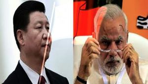 Sikkim Standoff: China warns India of imminent war